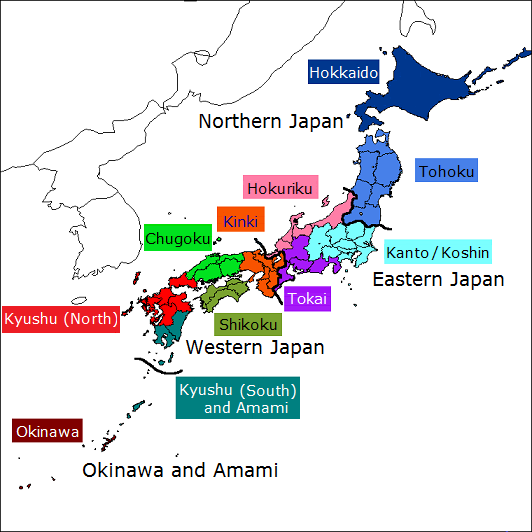 Japan Meteorological Agency General Information On Climate Of Japan
