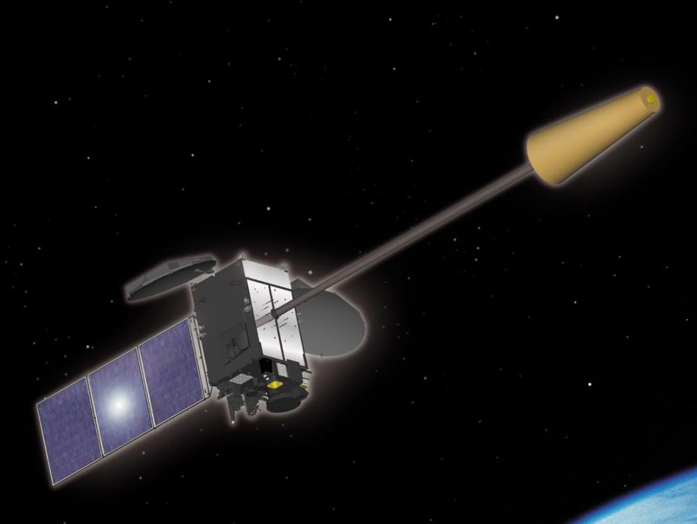 気象衛星センター | 運用